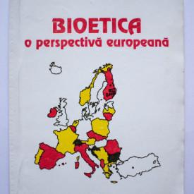 Gh. Scripcaru - Bioetica. O perspectiva europeana