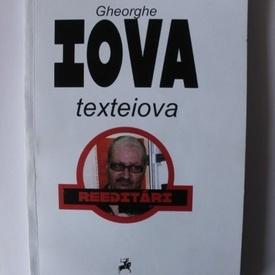 Gheorghe Iova - Texte Iova (reeditari)