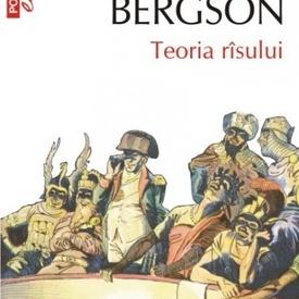 Henri Bergson - Teoria rasului