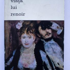 Henri Perruchot - Viata lui Renoir