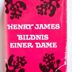 Henry James - Bildnis einer Dame (editie hardcover)