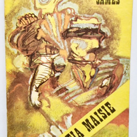 Henry James - Ce stia Maisie