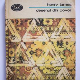 Henry James - Desenul din covor