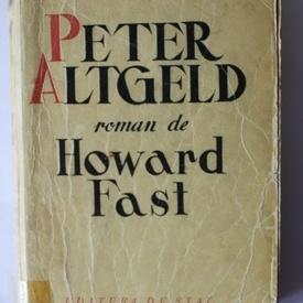 Howard Fast - Peter Altgeld