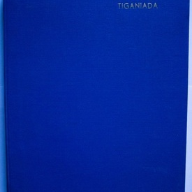 I. Budai-Deleanu - Tiganiada (editie bibliofila, hardcover)