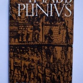 Ifjabb Plinius - Levelek (editie hardcover)