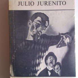 Ilya Ehrenburg - Julio Jurenito