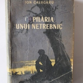 Ion Calugaru - Copilaria unui netrebnic