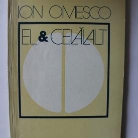Ion Omesco (Omescu) - Eu & celalalt (cu autograf)