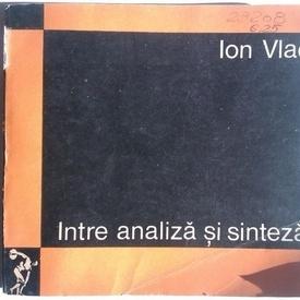 Ion Vlad - Intre analiza si sinteza