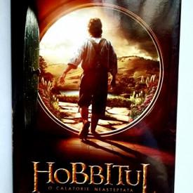 J. R. R. Tolkien - Hobbitul (editie hardcover)