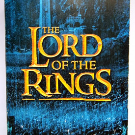 J. R. R. Tolkien - The Lord of the Rings (The Fellowship of the Ring. The Two Towers. The Return of the King)