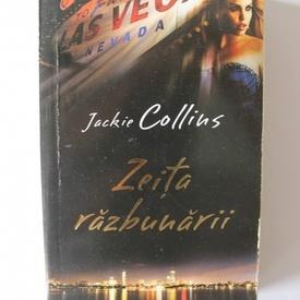 Jackie Collins - Zeita razbunarii