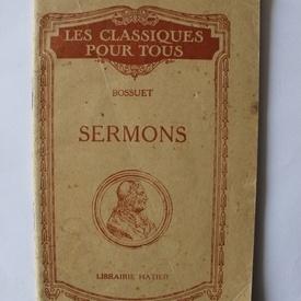 Jacques-Benigne Bossuet - Sermons