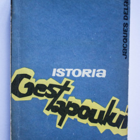 Jacques Delarue - Istoria Gestapoului