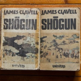 James Clavell - Shogun (2 vol.)