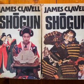 James Clavell - Shogun (2 vol.)