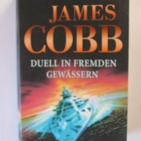 James Cobb - Duell in fremden gewassern