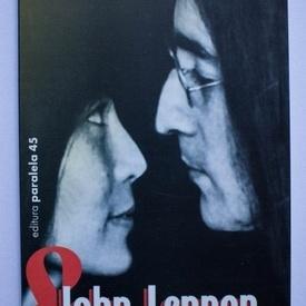 James Woodall - John Lennon & Yoko Ono