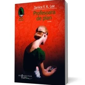 Janice Y. K. Lee - Profesoara de pian