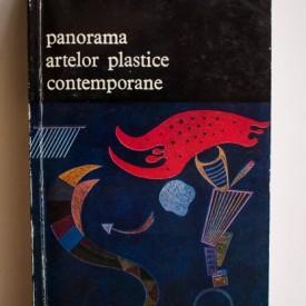 Jean Cassou - Panorama artelor plastice contemporane (vol. II)