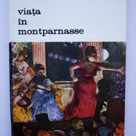 Jean-Paul Crespelle - Viata in Montparnasse
