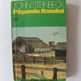 John Steinbeck - Pasunile Raiului