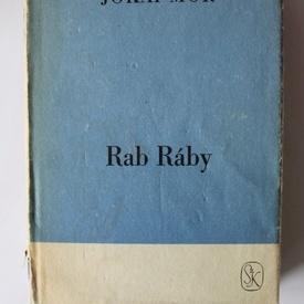 Jokai Mor - Rab Raby
