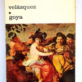 Jose Ortega y Gasset - Velazquez. Goya