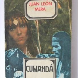 Juan Leon Mera - Cumanda