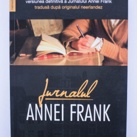 Jurnalul Annei Frank (12 iunie 1942-1 august 1944)