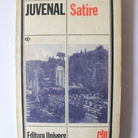 Juvenal - Satire
