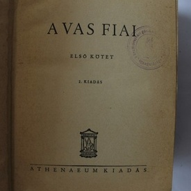 Kodolanyi Janos - Kiadas (4 vol., editie hardcover)