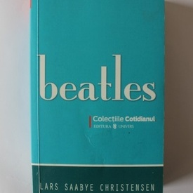 Lars Saabye Christensen - Beatles