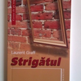 Laurent Graff - Strigatul