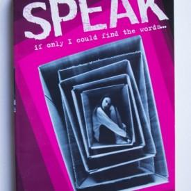 Laurie Halse Anderson - Speak