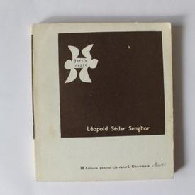 Leopold Sedar Senghor - Jertfe negre