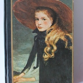 Lewis Carroll - Alice au pais des merveilles (editie in limba franceza, hardcover)