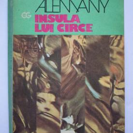 Luis Alemany - Insula lui Circe