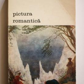 Marcel Brion - Pictura romantica