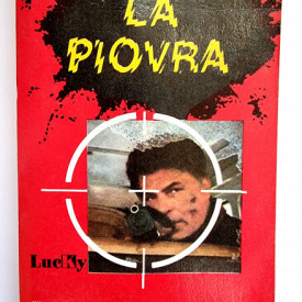 Marco Nese - La piovra (Caracatita 1-2)