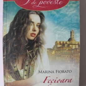 Marina Fiorato - Fecioara din Siena