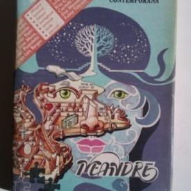 Meandre - proza universala contemporana