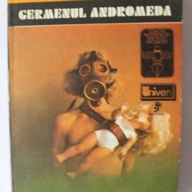 Michael Crichton - Germenul Andromeda