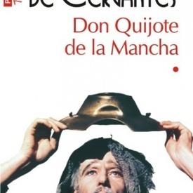 Miguel de Cervantes - Don Quijote de la Mancha (2 vol.)