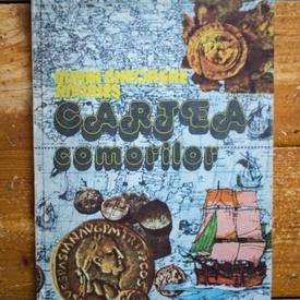 Mihai Gheorghe Andries - Cartea comorilor (editie hardcover)