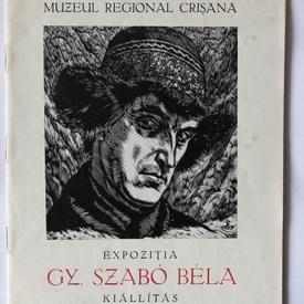 Muzeul de Arta Cluj / Muzeul Regional Crisana - Expozitia Gy. Szabo Bela