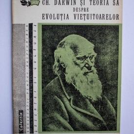N. Botnariuc - Ch. Darwin si teoria sa despre evolutia vietuitoarelor