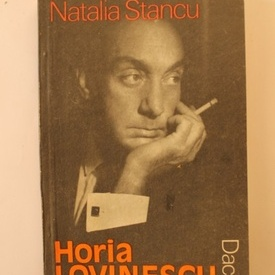Natalia Stancu - Horia Lovinescu