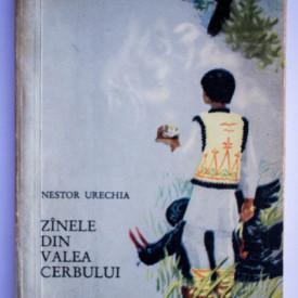 Nestor Urechia - Zanele din Valea Cerbului